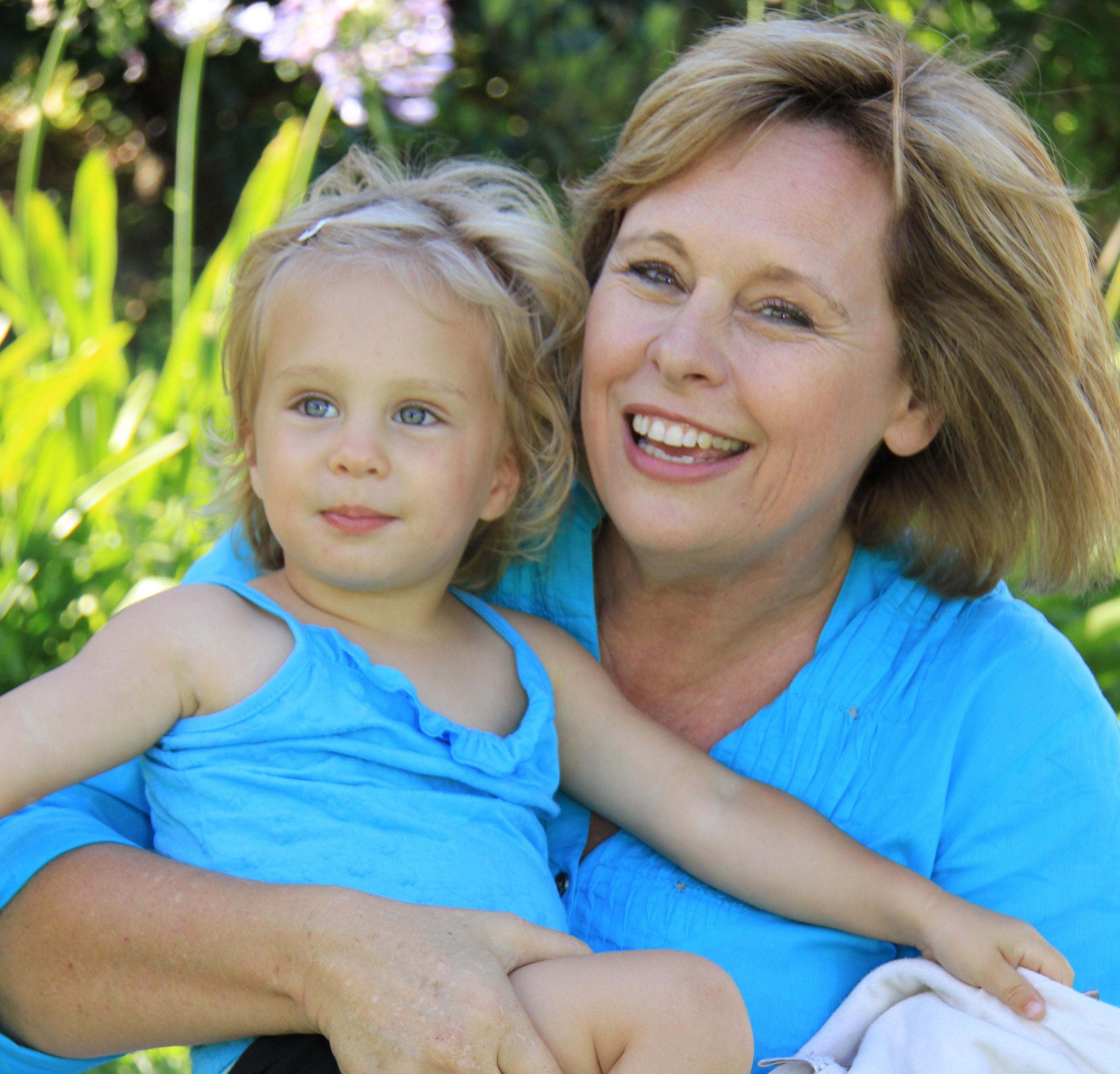Autism doctor and Super Granny to speak in PE
